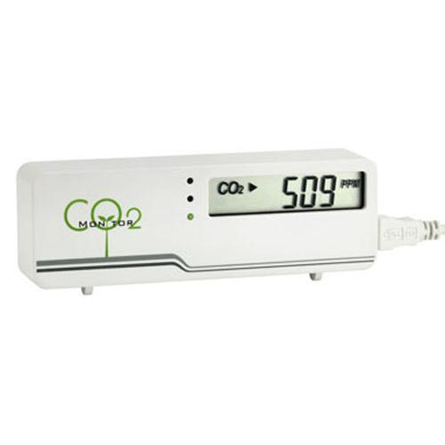 CO2 Sensor TFA AirCO2ntrol Mini