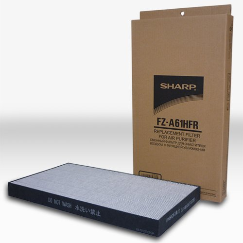 Sharp FZ A61HFR HEPA filter